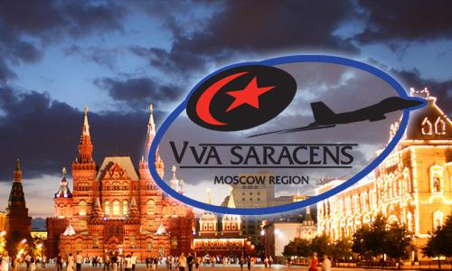 VVA Saracens